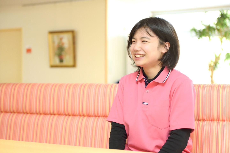 Voice.01-2 矢野睦美さん