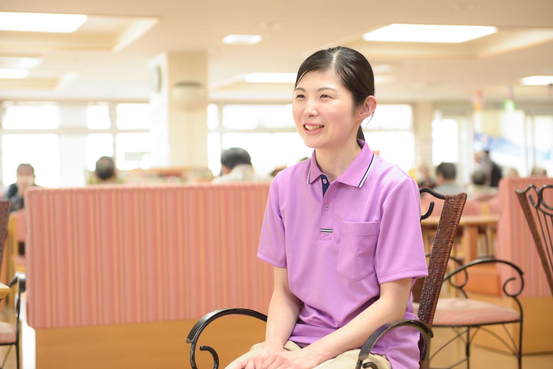 Voice.03-2 酒井浩子さん
